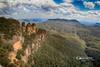 3 Sisters, Blue Mountain Australia
