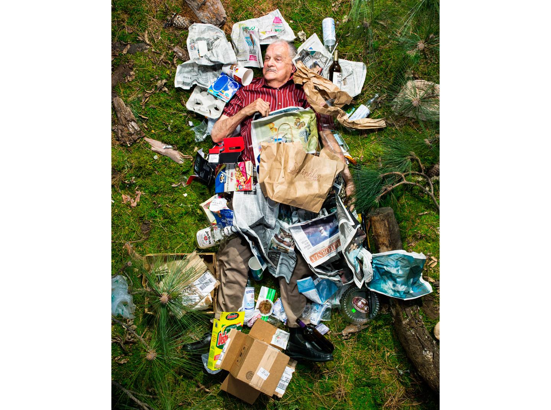 與你的垃圾共枕眠:上帝用七天創造世界,人類用七天創造垃圾19
