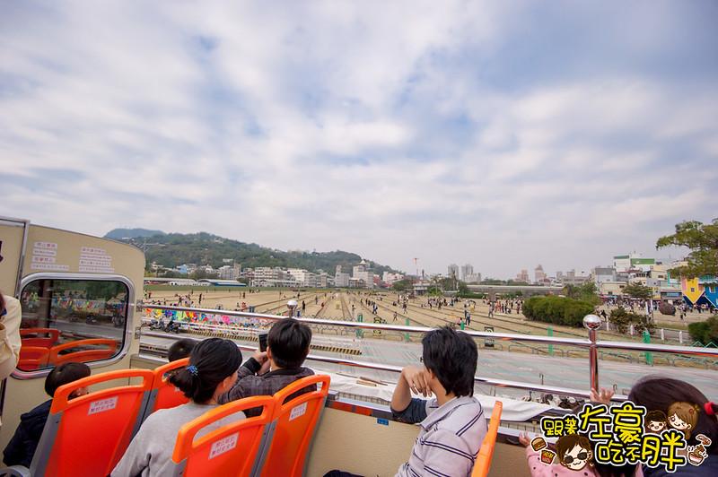 高雄雙層巴士觀光公車(西子灣線)-43