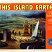 'This Island Earth' (Lobby Card) (Universal Pictures, 1955) by Atomic Scout