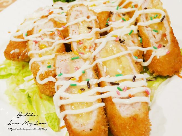 行天宮站美食餐廳極鮮饌海鮮合菜 (16)