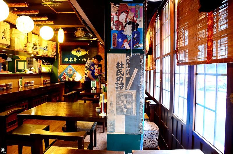 喀佈狸串燒日式料理 (10)