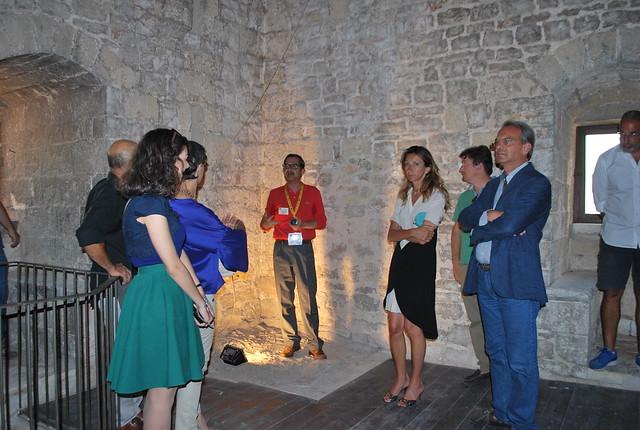 Rutigliano- Torre Normanna e Puglia Open Days il primo bilancio positivo della Pro Loco Rutigliano (4)
