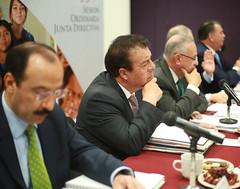 Reunión 159 de la Junta Directiva del Conafe