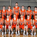 2010-2011 TRU Men's Basketball
