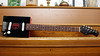 Electric 6 String Cigar Box Guitar
