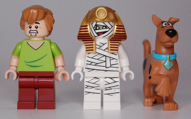 Review - 75900 Scooby-Doo:Mummy Museum Mystery από BRICKSET 19241838964_56f6fc5ac3_z