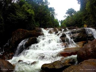 """G0361004_20141021 """"Kanneliya Waterfall - Sri Lanka"""""""