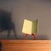 Montroll-Weiss - Origami Worldwide by Yusuf Trkmn