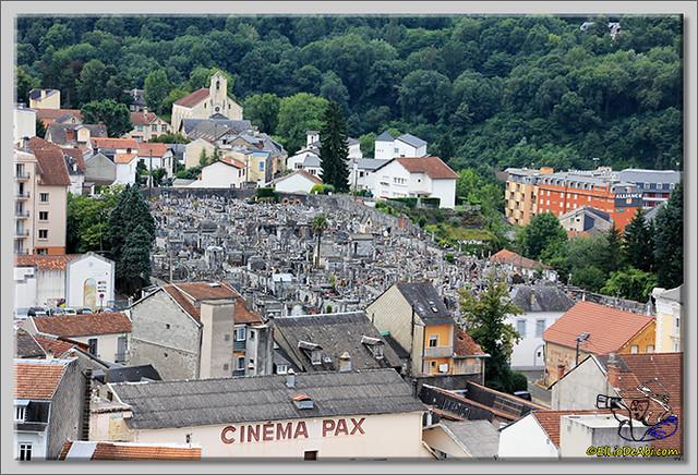 Castillo y Museo Pirenaico de Lourdes (15)