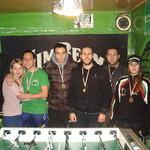 2014, Nov - Sofia Open Pro Tour