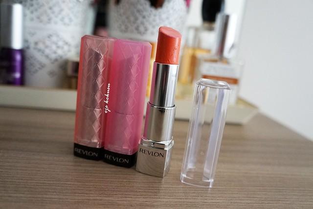 revlon hd lipstick hibiscus