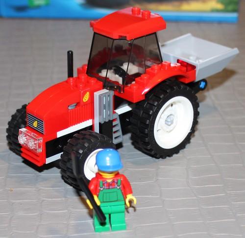 LEGO 30003