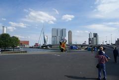 Willemsplein in Rotterdam