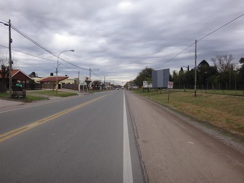 Ciclismo - 92,39 km - Salida Timbues - La Ribera - Andino - Aldao (4)