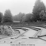 UC Santa Cruz Upper Quarry Amphitheater Renovation