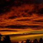 9. Jaanuar 2017 - 18:12 - Sunset Yuma, AZ