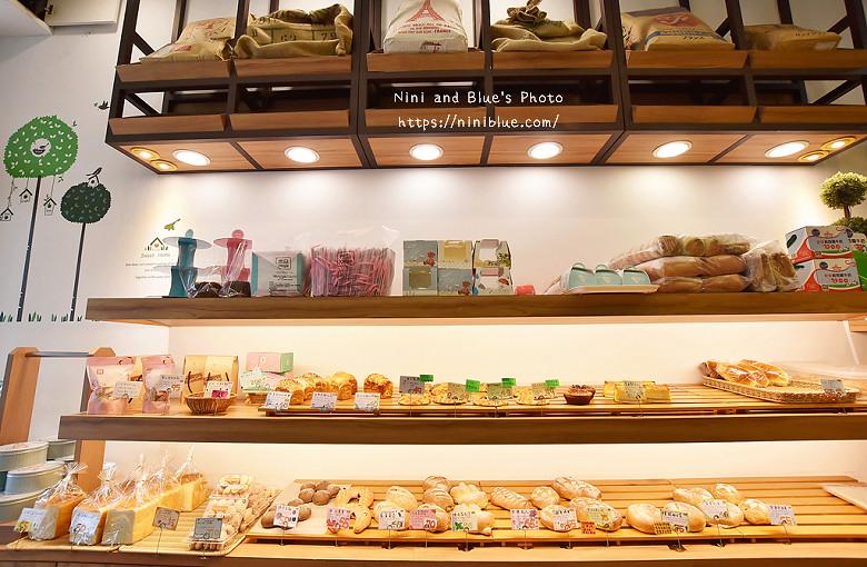 齊益烘焙坊台中公益路重乳酪蛋糕甜點03