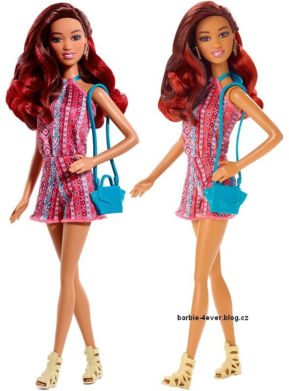 Barbie Fashionistas 2015 Wave 2
