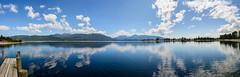 Lake Te-Anau