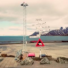 Aeropuerto de Svalbard