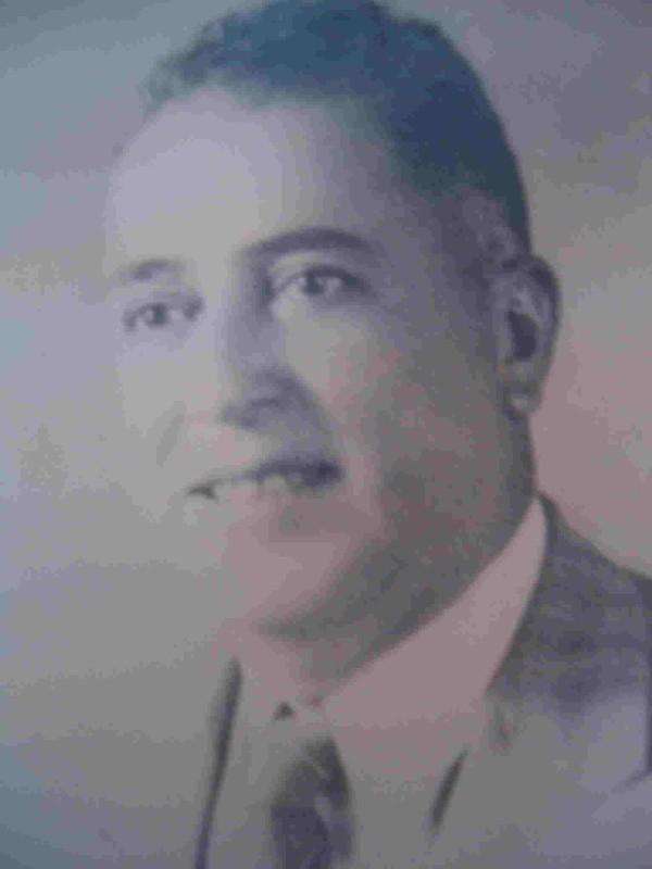 Rodolfo Viteri Velásquez
