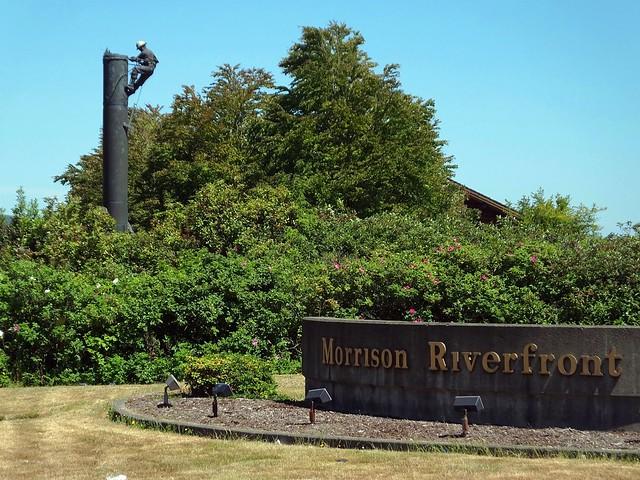 17-Morrison Riverfront Park