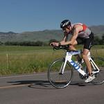 Ironman 70.3 Boulder - Bike