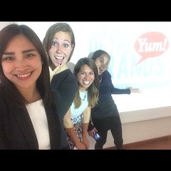 Team Powerhouse:punch:!! #internationalmarketing #selfie #powerhouse