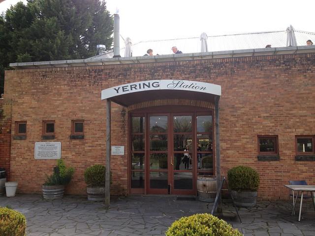 Yering Station Cellar Door & The Wineries of Yarra Valley Victoria |