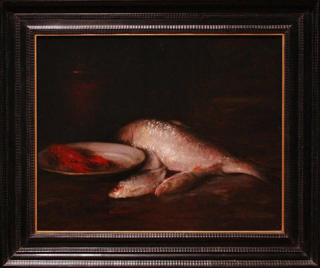 William Merritt Chase,