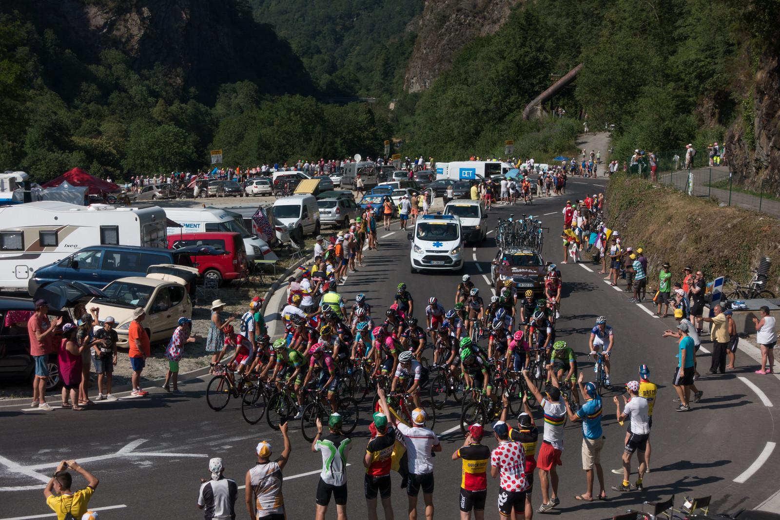 Tour de France 2015 - Stage 11-27