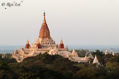 Majestic Ananda Temple (Bagan)