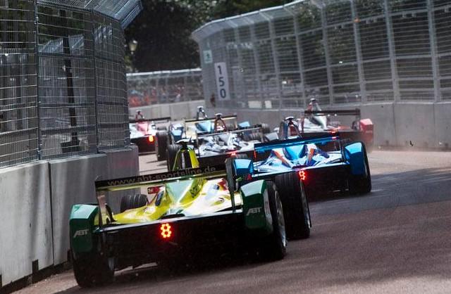 México se perfila como uno de los candidatos a ser parte de la Formula E el campeonato Cero emisiones Automotor de la FIA.