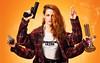 American Ultra Kristen Stewart HD Wallpaper - Stylish HD Wallpapers