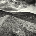 The Road to Applecross, Scotland by Gareth L Evans