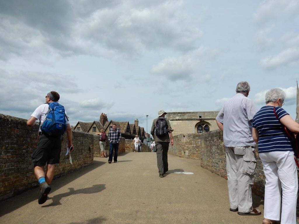 St Ives bridge Huntingdon Circular (long)