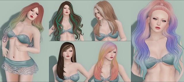 Alice Project @ Hair Fair 15