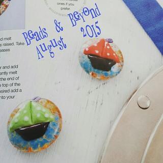 Beads & Beyond Aug 2015