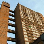 Balfron Tower E14
