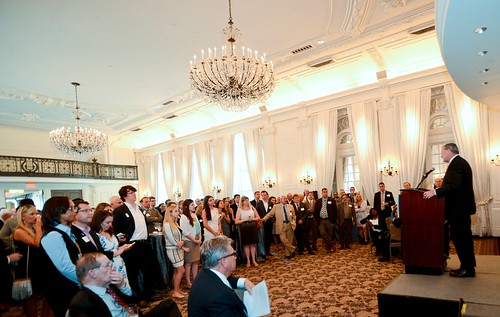 5th Annual Summer International Business Networking Reception