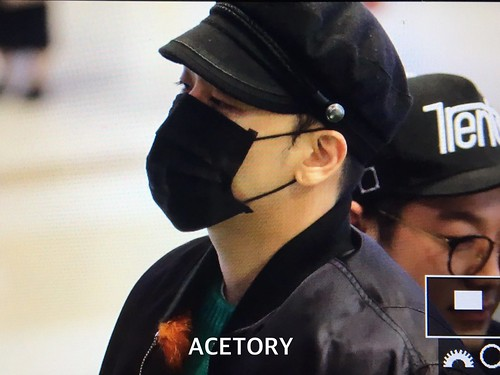 BIGBANG departure Seoul to Osaka 2016-12-27 (7)