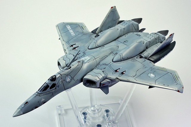 VF-22 Sturmvogel II-A