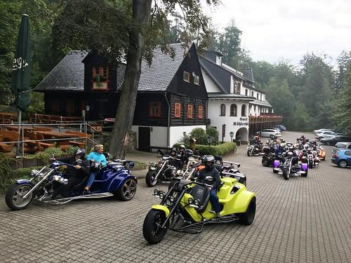 Vogtland Triketour 2016
