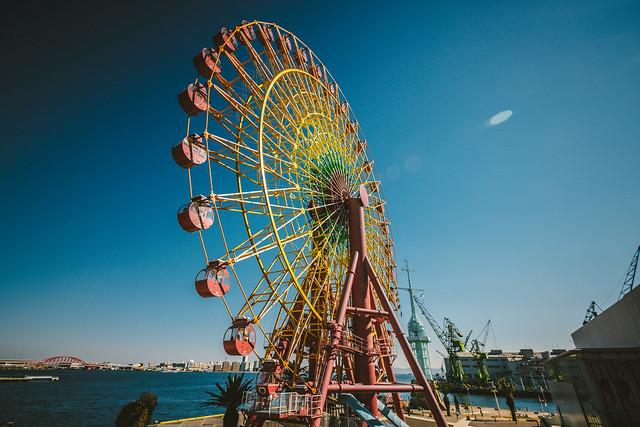 Kobe Port_3