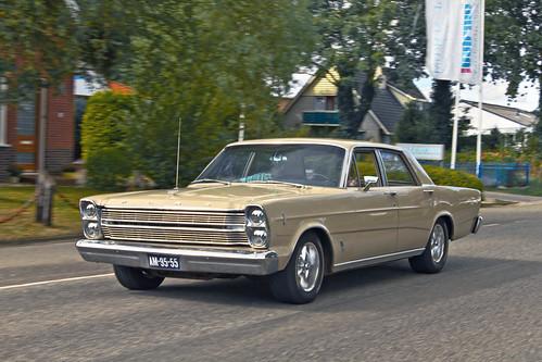 Ford Galaxie 500 1966 (9594)
