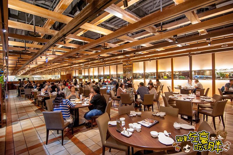 漢神巨蛋翠園餐廳-19