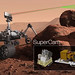 New Mexico's role in the next mission to Mars will also be part of a tri-national Earthly collaboration, officials say.