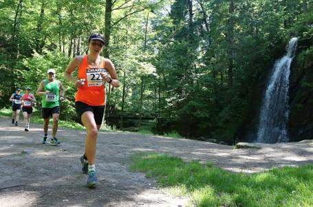 Závodníky na Silva Nortica Run potrápilo extrémní horko