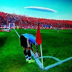 Nubología en la final de la Copa América